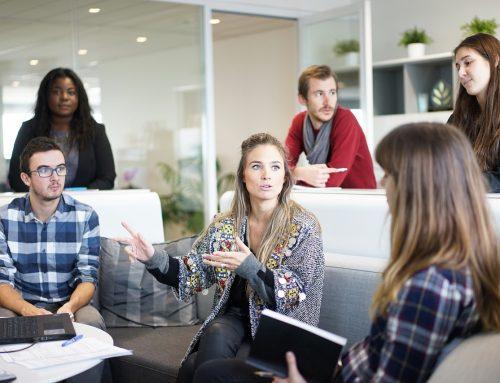 Что должен уметь HR-менеджер?